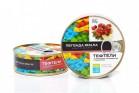 Тефтели из пресноводных рыб в томатном соусе  - Yamal Product