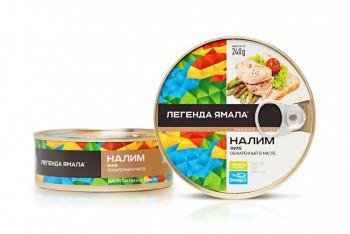 НАЛИМ ФИЛЕ ОБЖАРЕННЫЙ В МАСЛЕ - Yamal Product