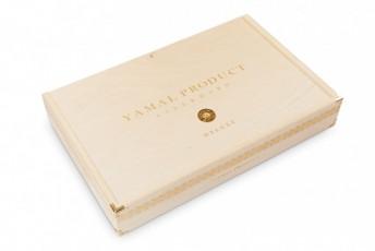 Подарочный набор DeLuxe - Yamal Product