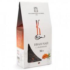Иван-чай с облепихой - Yamal Product