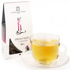 Иван-чай с чабрецом - Yamal Product