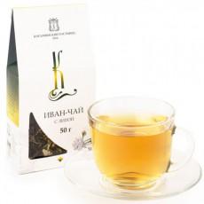 Иван-чай с липой - Yamal Product