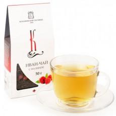 Иван-чай с малиной - Yamal Product
